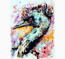 expressive emu Unisex T-Shirt