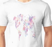 countrys Unisex T-Shirt
