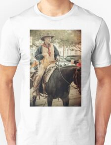Cattle Drive 23 T-Shirt