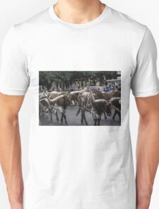 Cattle Drive 24 T-Shirt