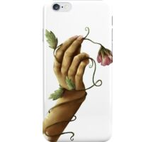 Delicate Touch iPhone Case/Skin