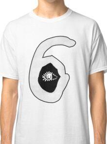 Drake - VIEWS (New Album Official Logo) Classic T-Shirt
