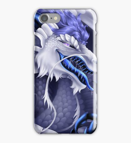 Kae's Teeth iPhone Case/Skin