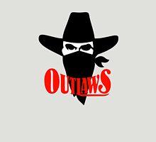 Oklahoma Outlaws - USFL Unisex T-Shirt