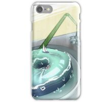 Watery Dessert iPhone Case/Skin