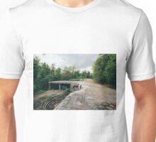 abandonment . Unisex T-Shirt