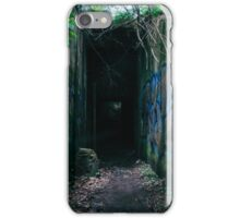 the other side. iPhone Case/Skin