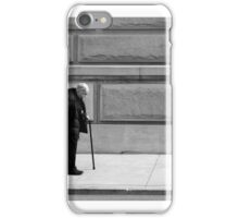 weight of the world. iPhone Case/Skin