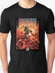 DOOM Original Cover Unisex T-Shirt