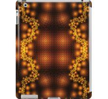 Shiney And Gold iPad Case/Skin