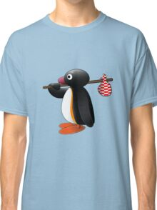 Pingu the Penguin Classic T-Shirt