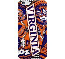 UVA Collage  iPhone Case/Skin