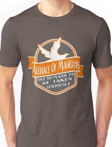 Alliance of Magicians Unisex T-Shirt