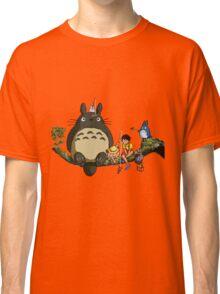 My 8bit Neighbour Classic T-Shirt