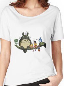 My 8bit Neighbour Women's Relaxed Fit T-Shirt