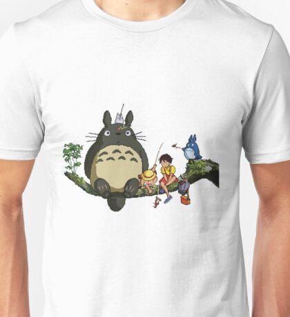 My 8bit Neighbour Unisex T-Shirt