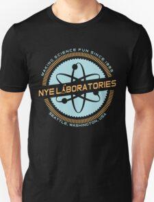 Nye Labs T-Shirt