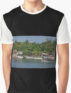 Paradisial Graphic T-Shirt