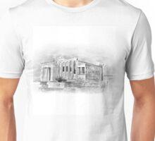 Athens 2005 Unisex T-Shirt