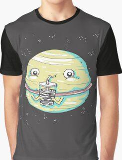 Faturn Graphic T-Shirt