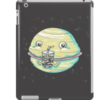 Faturn iPad Case/Skin