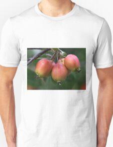 Crabapples Five Unisex T-Shirt