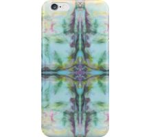 Spirit Cross gorgeous ink Design iPhone Case/Skin