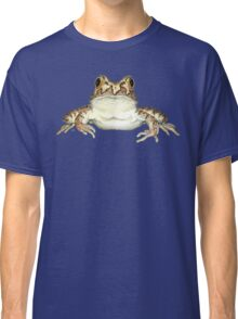 Mixophyes iteratus - Giant Barred Frog Classic T-Shirt