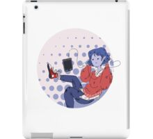Marceline Graphic iPad Case/Skin
