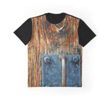 Hasp•Knot Graphic T-Shirt