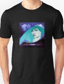 BLUE PERIOD Unisex T-Shirt