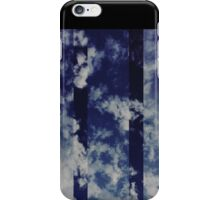 Porcelain Clouds iPhone Case/Skin