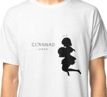 CLANNAD - Furukawa Nagisa Classic T-Shirt