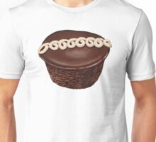 Hostess Cupcake Pattern Unisex T-Shirt