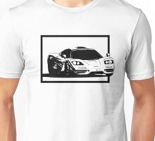 Driving out of frame Unisex T-Shirt