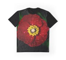 Papaver Graphic T-Shirt