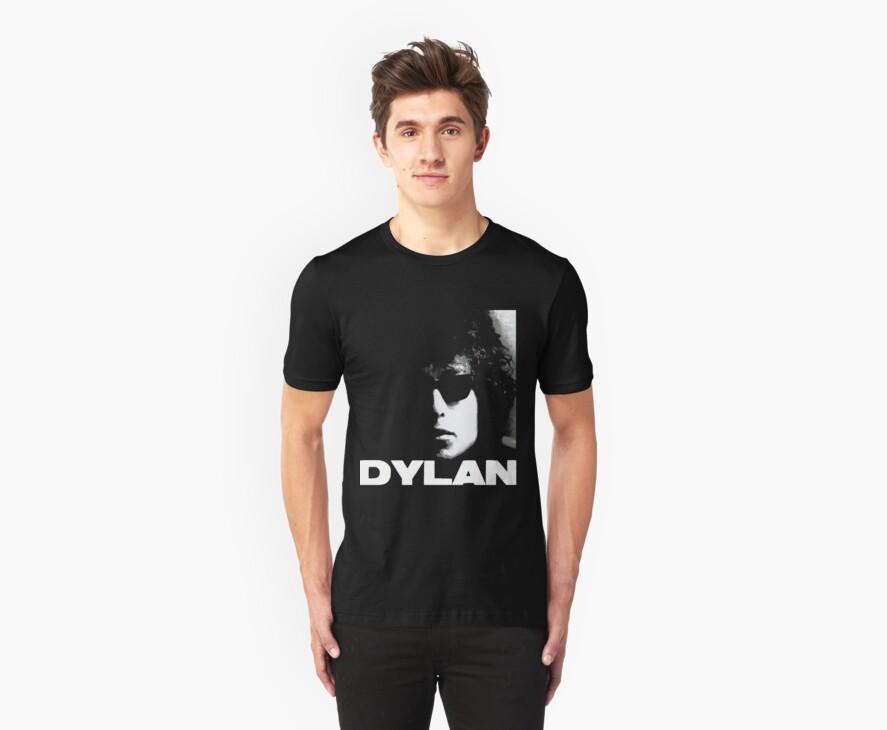 Bob Dylan by NostalgiCon