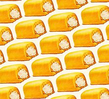 Twinkie Pattern by Kelly  Gilleran