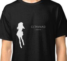 CLANNAD - Ichinose Kotomi (White Edition) Classic T-Shirt