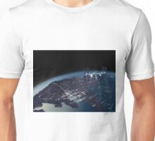 International Space Station Unisex T-Shirt