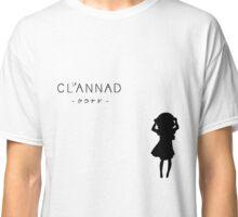 CLANNAD - Okazaki Ushio Classic T-Shirt