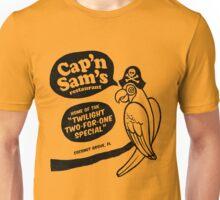 Cap'n Sam's Unisex T-Shirt