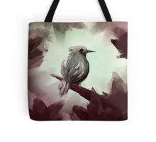 for the ones bird Tote Bag