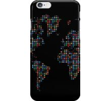 I'm socially available iPhone Case/Skin