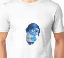 Inside Out Sadness Unisex T-Shirt
