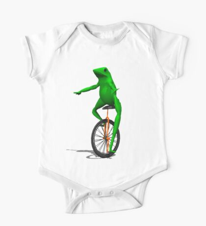 Dat Boi One Piece - Short Sleeve