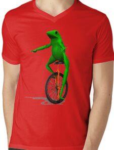 Dat Boi Mens V-Neck T-Shirt