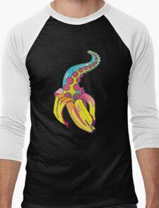 Bananacle Men's Baseball ¾ T-Shirt