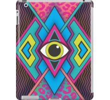 Tribal Eye iPad Case/Skin
