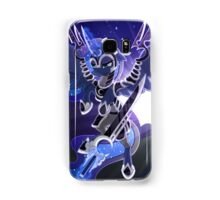 Princess Luna in Armor Samsung Galaxy Case/Skin